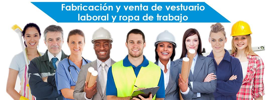 Fabricantes de vestuario laboral y uniformes