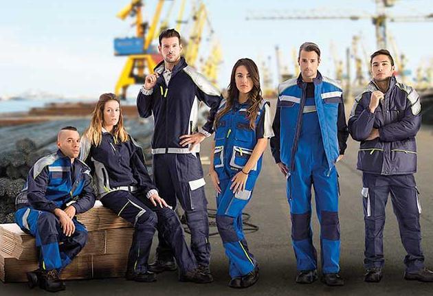 69631885e7 Fabricantes de vestuario laboral y uniformes - Alphadventure