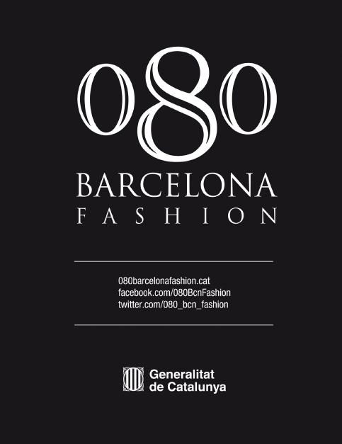 080 Barcelona fashion 2016