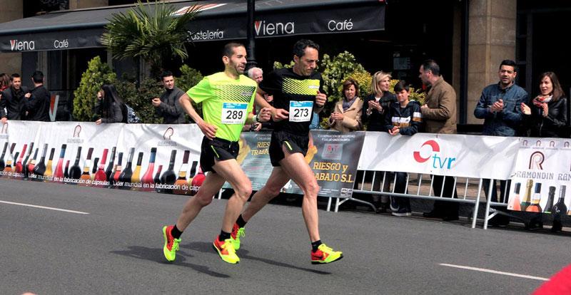 camisetas ropa maraton participantes