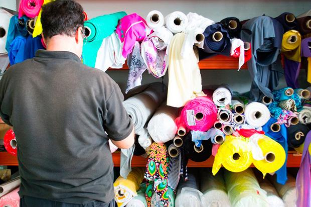 sector industria textil y moda españa