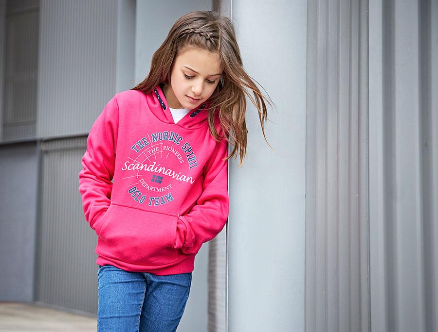 Go&Win marca ropa niños