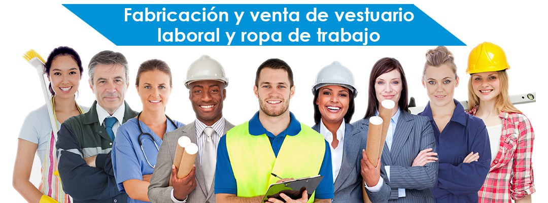 fabricantes-ropa-trabajo-laboral