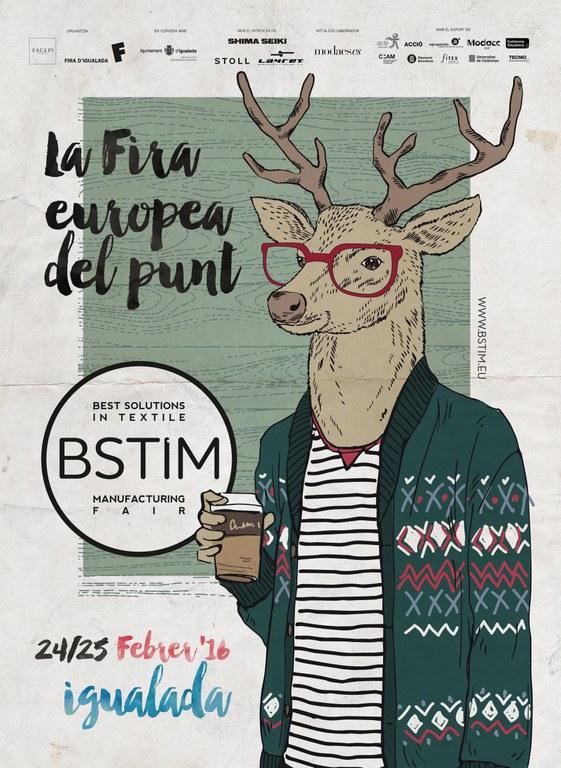 BSTIM Igualada Barcelona 2016