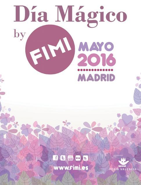 Día Mágico FIMI moda infantil Madrid 2016
