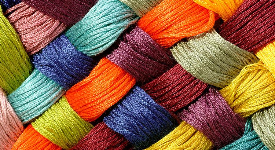 política ayudas industria textil