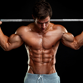 ropa gimnasio hombre sport