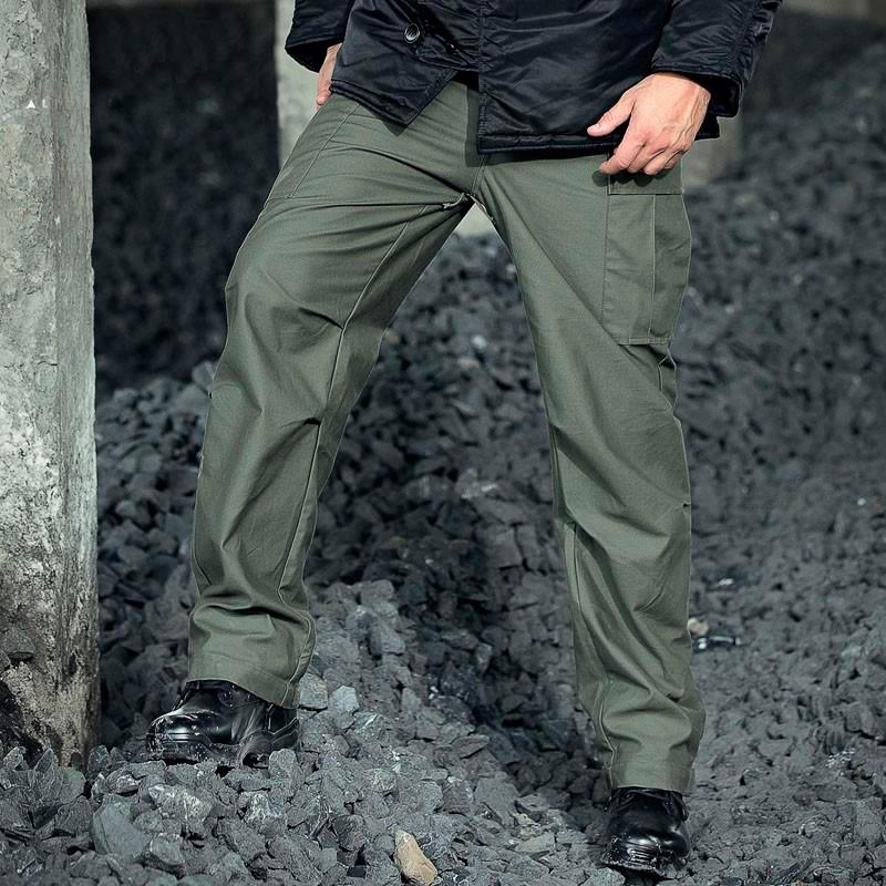 alphadventure m65 pantalones técnicos