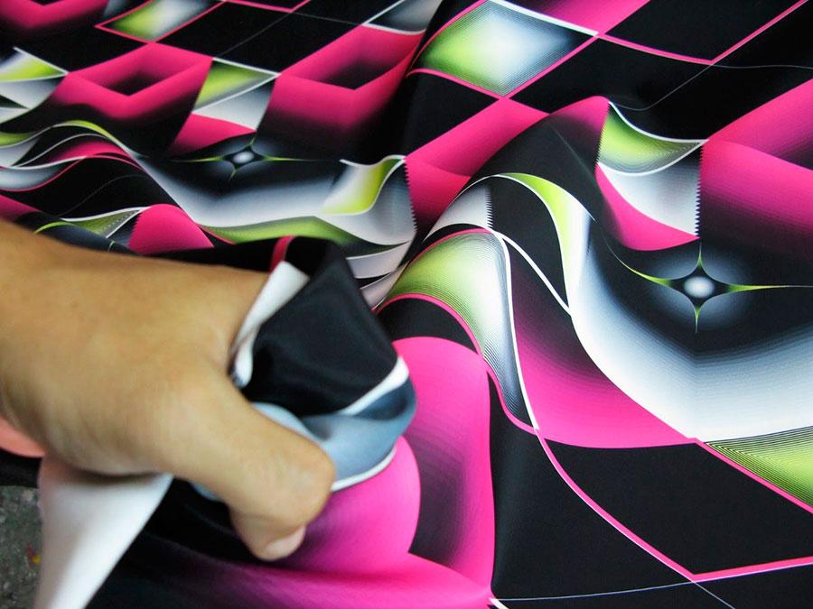 estampados textiles sublimación full print