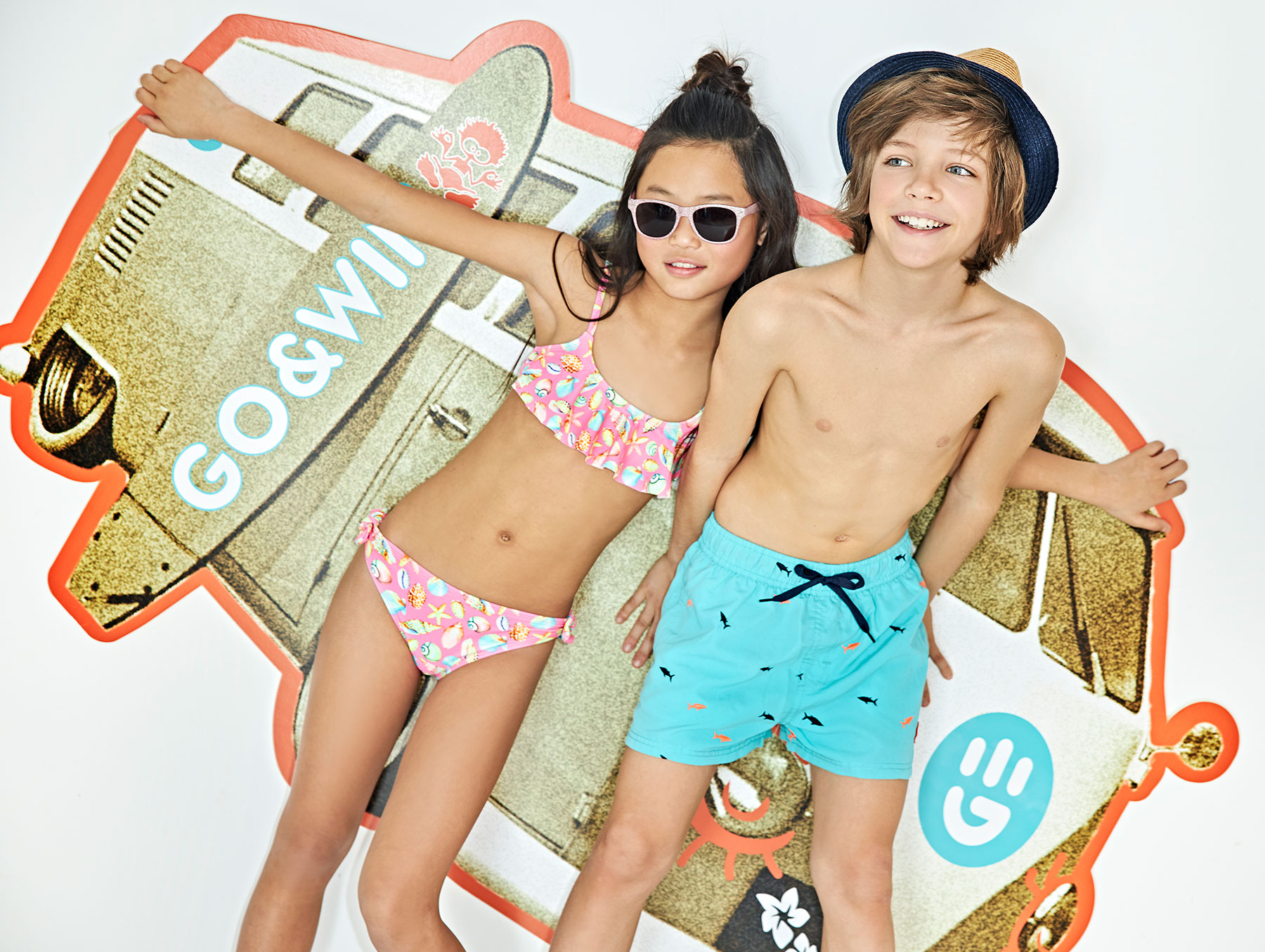 Go And Win summer collection 01