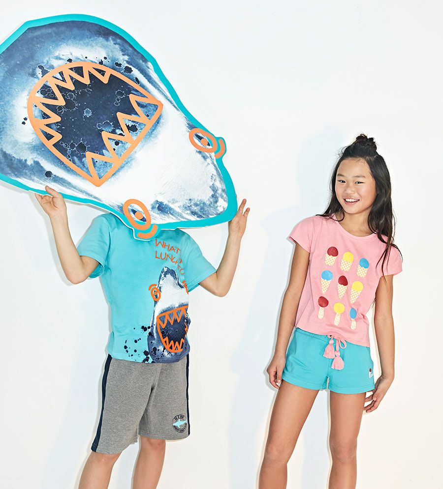 Go And Win summer collection 02