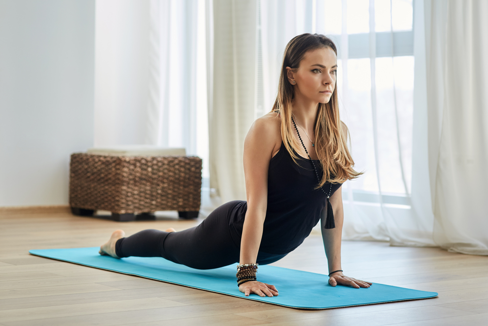 mujer-moda-yoga